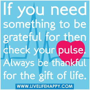 The gift of life ute smile more quotes gift of life negle Choice Image
