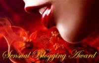The Sensual Blog Award 2012