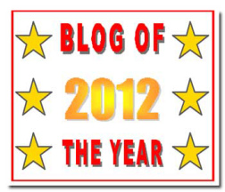 blog of year 6star