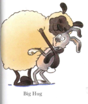 hugless big