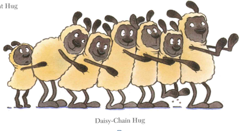 hugless daisy