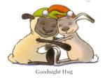 hugless goodnight