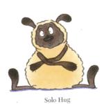 hugless solo