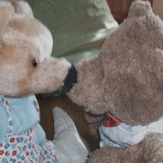 Teddy Kiss