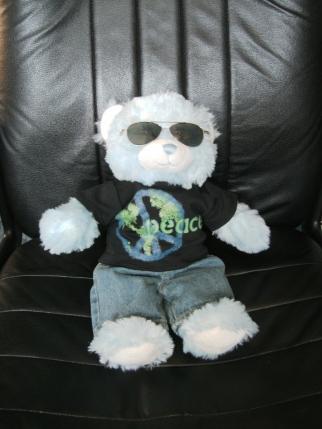 Teddy Mc Fluff