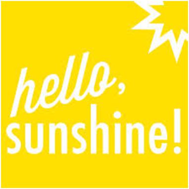 sunshine 2
