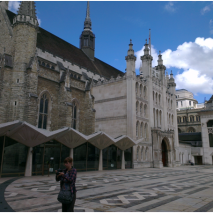 City of London Guildhall