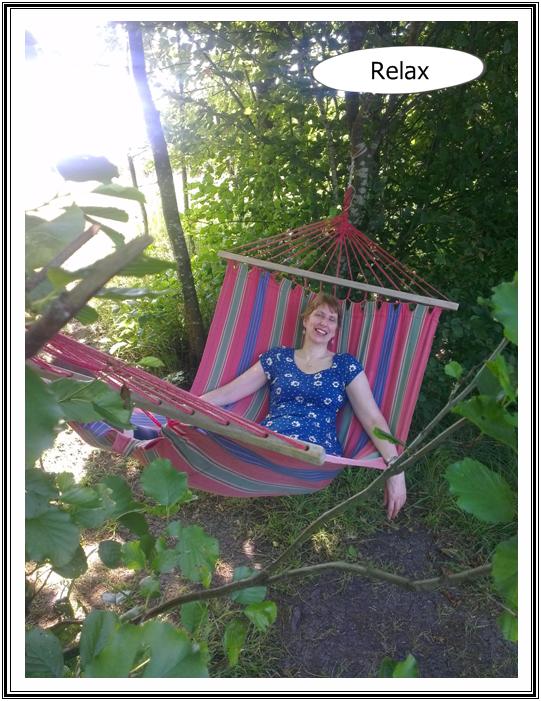Very relaxing me!