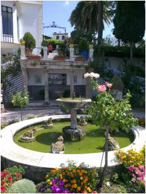 Museum House in Ronda