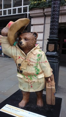 Paddington the Explorer Ripleys believe it or not