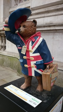 Paddington is GREAT designed by Stephen Fry