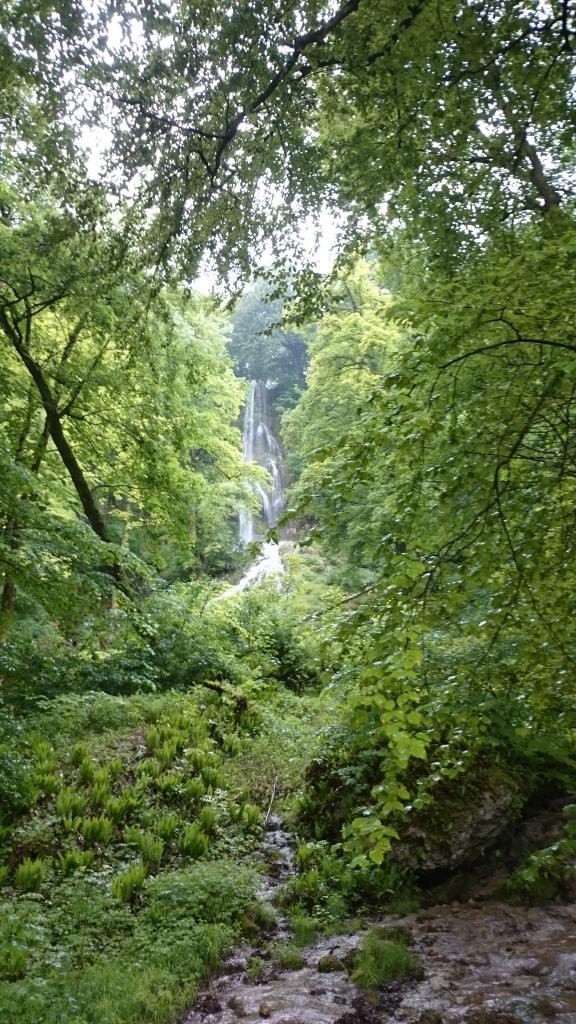 Urahcer Wasserfall (1)
