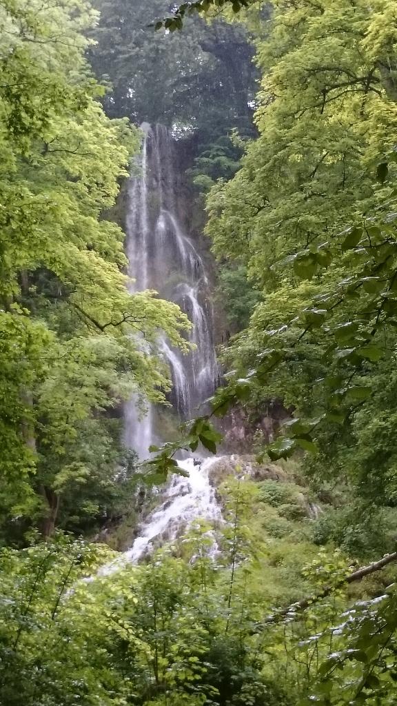 Urahcer Wasserfall (3)
