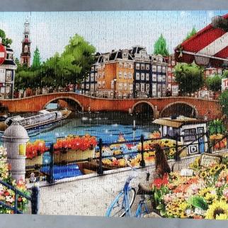 March 20 Amsterdam